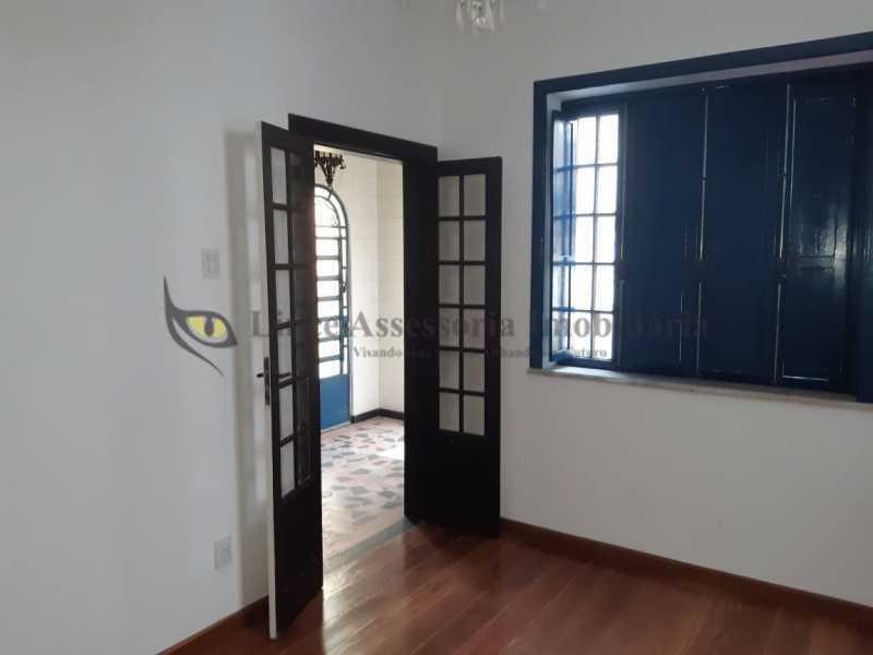 QUARTO - Casa 4 quartos à venda Tijuca, Norte,Rio de Janeiro - R$ 1.500.000 - TACA40080 - 8