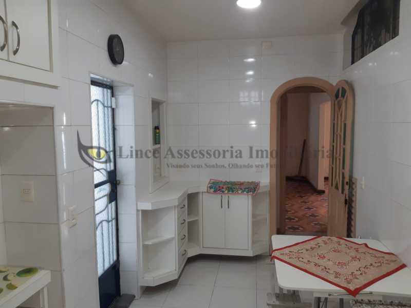 COZINHA - Casa 4 quartos à venda Tijuca, Norte,Rio de Janeiro - R$ 1.500.000 - TACA40080 - 10