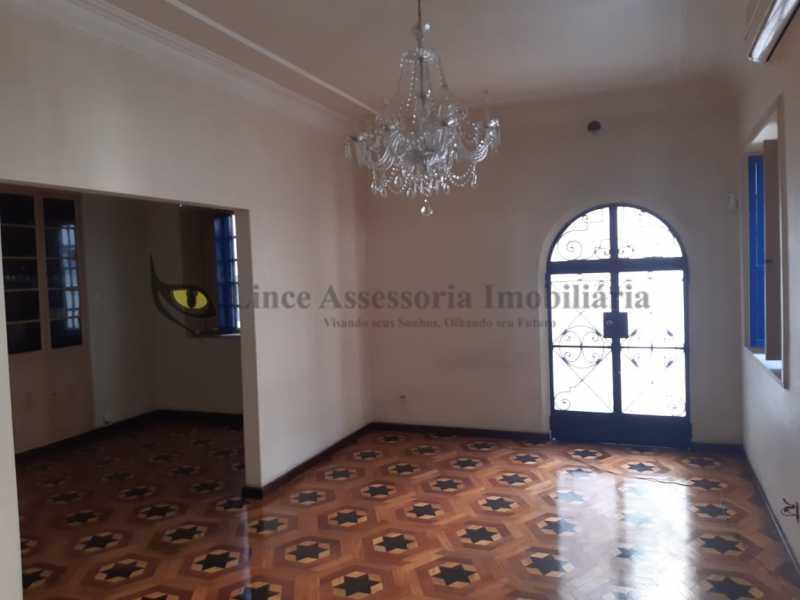 SALA - Casa 4 quartos à venda Tijuca, Norte,Rio de Janeiro - R$ 1.500.000 - TACA40080 - 5