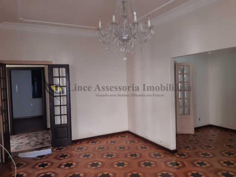 SALA - Casa 4 quartos à venda Tijuca, Norte,Rio de Janeiro - R$ 1.500.000 - TACA40080 - 4