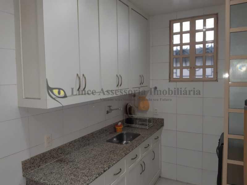 COZINHA - Casa 4 quartos à venda Tijuca, Norte,Rio de Janeiro - R$ 1.500.000 - TACA40080 - 29