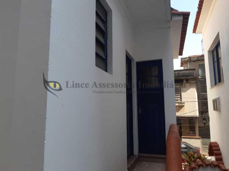 EDÍCULA - Casa 4 quartos à venda Tijuca, Norte,Rio de Janeiro - R$ 1.500.000 - TACA40080 - 31