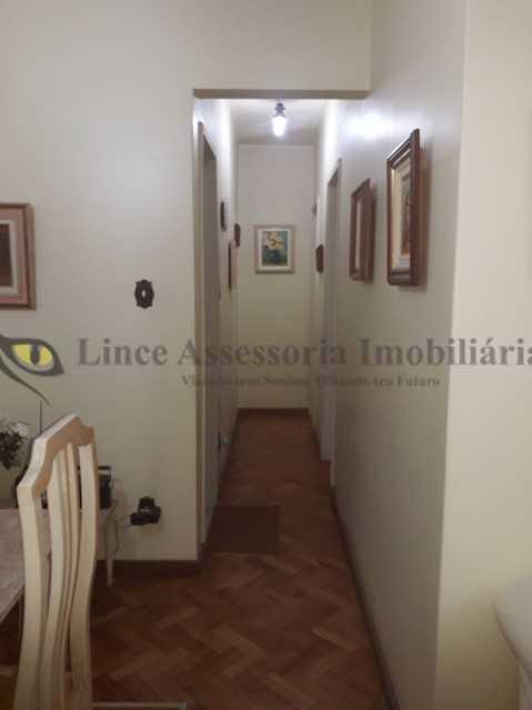 Sala em dois ambientes - Apartamento 2 quartos à venda Tijuca, Norte,Rio de Janeiro - R$ 450.000 - TAAP22548 - 6