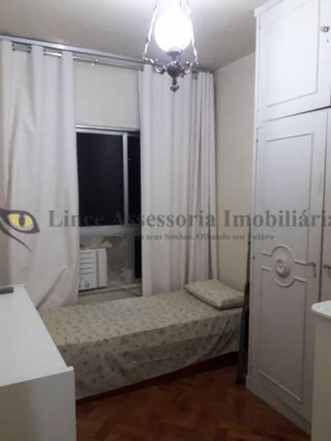 Quarto 1 - Apartamento 2 quartos à venda Tijuca, Norte,Rio de Janeiro - R$ 450.000 - TAAP22548 - 10