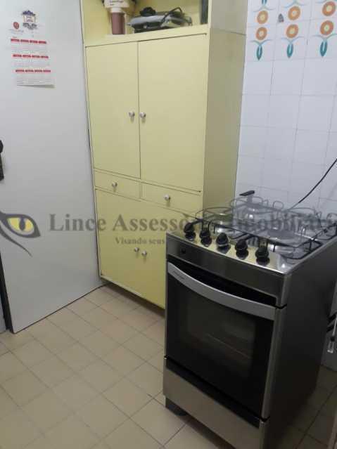 Cozinha - Apartamento 2 quartos à venda Tijuca, Norte,Rio de Janeiro - R$ 450.000 - TAAP22548 - 21