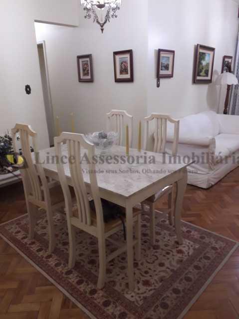 Sala em dois ambientes - Apartamento 2 quartos à venda Tijuca, Norte,Rio de Janeiro - R$ 450.000 - TAAP22548 - 3