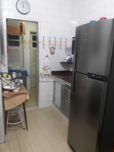 Cozinha - Apartamento 2 quartos à venda Tijuca, Norte,Rio de Janeiro - R$ 450.000 - TAAP22548 - 20