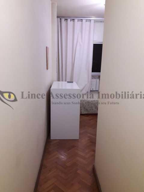 Quarto 1 - Apartamento 2 quartos à venda Tijuca, Norte,Rio de Janeiro - R$ 450.000 - TAAP22548 - 12