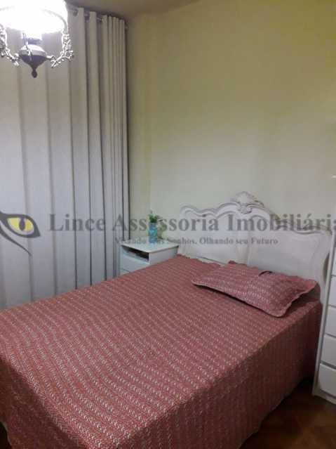 Quarto 2 - Apartamento 2 quartos à venda Tijuca, Norte,Rio de Janeiro - R$ 450.000 - TAAP22548 - 16