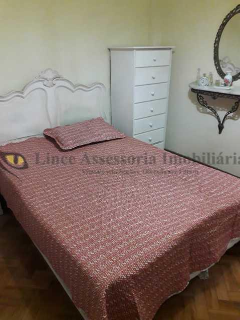 Quarto 2 - Apartamento 2 quartos à venda Tijuca, Norte,Rio de Janeiro - R$ 450.000 - TAAP22548 - 17
