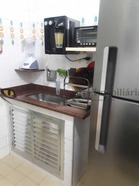 Cozinha - Apartamento 2 quartos à venda Tijuca, Norte,Rio de Janeiro - R$ 450.000 - TAAP22548 - 19