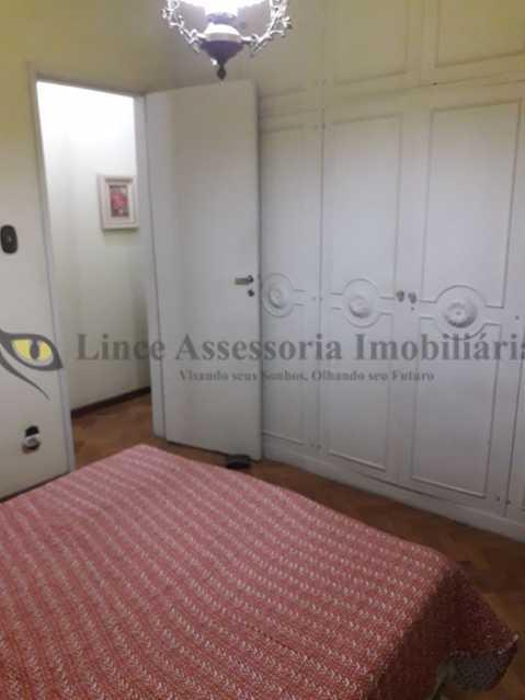 Quarto 2 - Apartamento 2 quartos à venda Tijuca, Norte,Rio de Janeiro - R$ 450.000 - TAAP22548 - 15