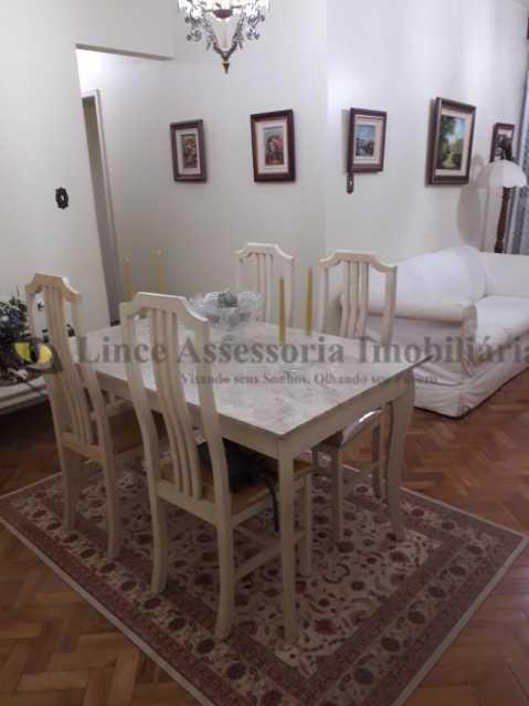 Sala em dois ambientes - Apartamento 2 quartos à venda Tijuca, Norte,Rio de Janeiro - R$ 450.000 - TAAP22548 - 8