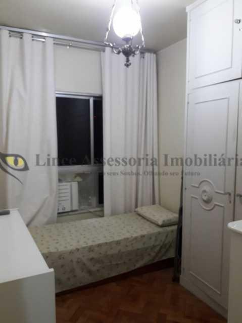 Quarto 1 - Apartamento 2 quartos à venda Tijuca, Norte,Rio de Janeiro - R$ 450.000 - TAAP22548 - 11
