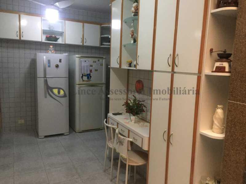 cozinha. - Casa em Condomínio 3 quartos à venda Vila Isabel, Norte,Rio de Janeiro - R$ 1.200.000 - TACN30014 - 9