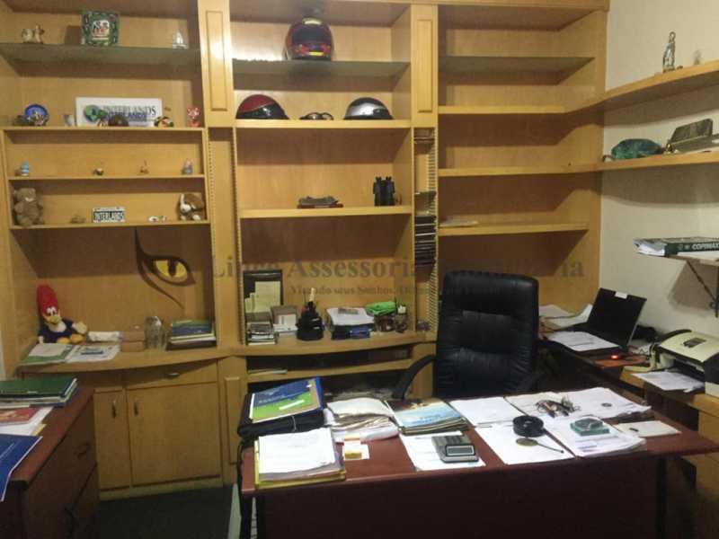 escritorio. - Casa em Condomínio 3 quartos à venda Vila Isabel, Norte,Rio de Janeiro - R$ 1.200.000 - TACN30014 - 22