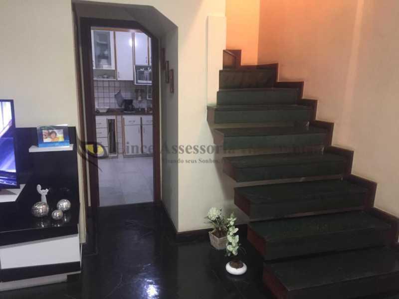 hall. - Casa em Condomínio 3 quartos à venda Vila Isabel, Norte,Rio de Janeiro - R$ 1.200.000 - TACN30014 - 6