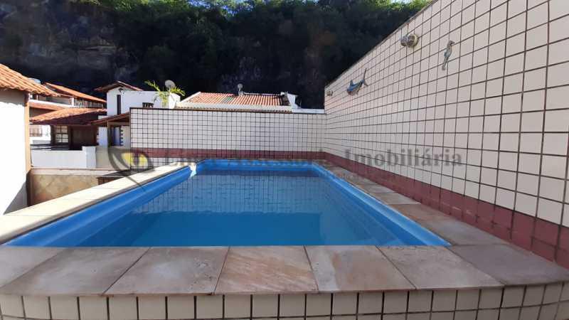 piscina 1. - Casa em Condomínio 3 quartos à venda Vila Isabel, Norte,Rio de Janeiro - R$ 1.200.000 - TACN30014 - 25