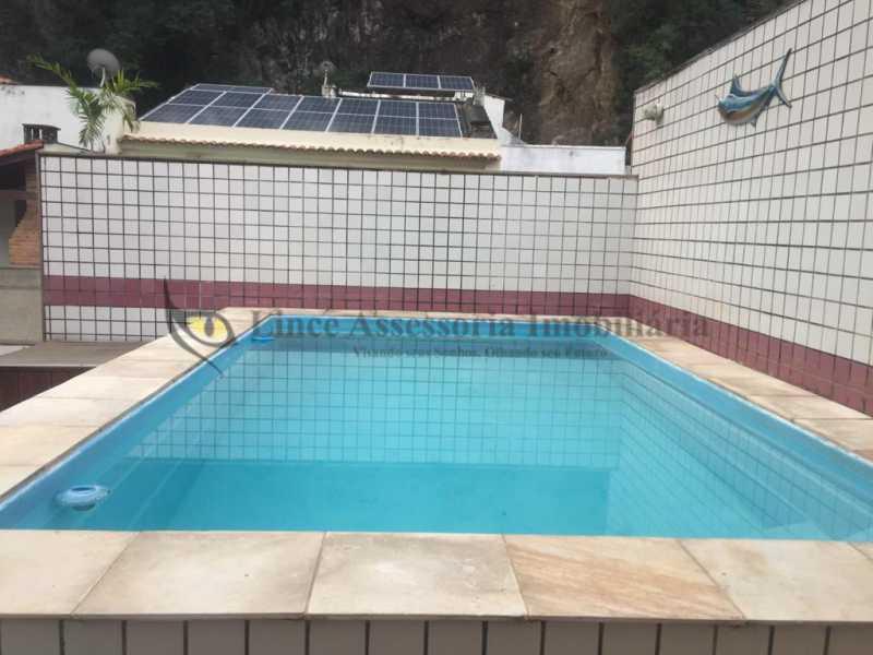 piscina. - Casa em Condomínio 3 quartos à venda Vila Isabel, Norte,Rio de Janeiro - R$ 1.200.000 - TACN30014 - 26