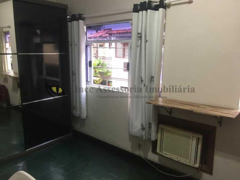 Quarto 2  1. - Casa em Condomínio 3 quartos à venda Vila Isabel, Norte,Rio de Janeiro - R$ 1.200.000 - TACN30014 - 17