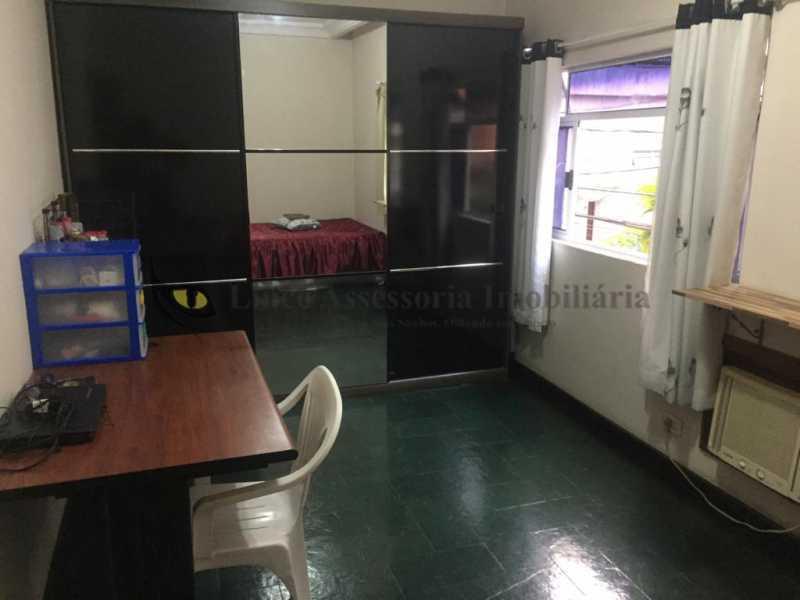quarto 2  2. - Casa em Condomínio 3 quartos à venda Vila Isabel, Norte,Rio de Janeiro - R$ 1.200.000 - TACN30014 - 18