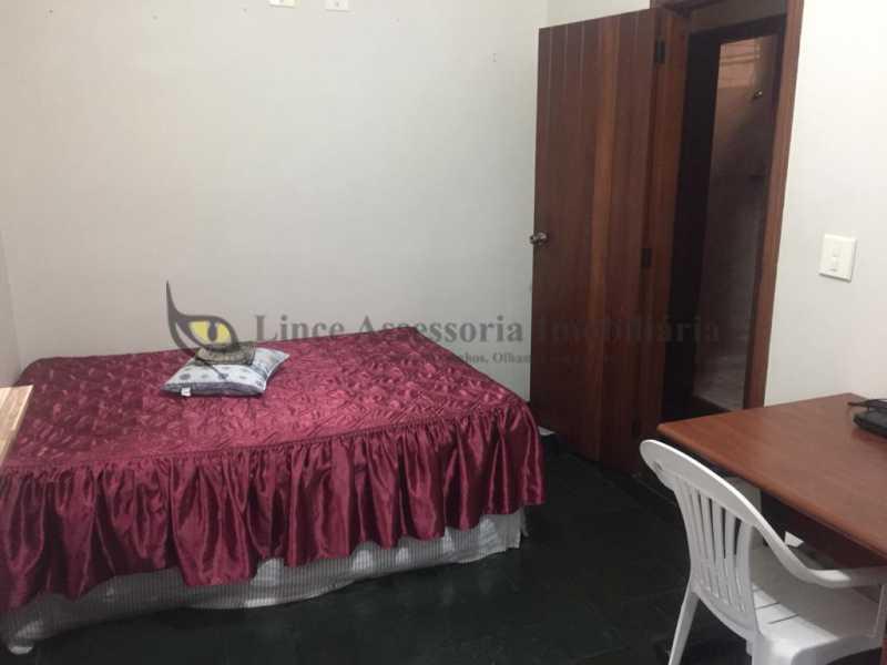 quarto 2. - Casa em Condomínio 3 quartos à venda Vila Isabel, Norte,Rio de Janeiro - R$ 1.200.000 - TACN30014 - 19