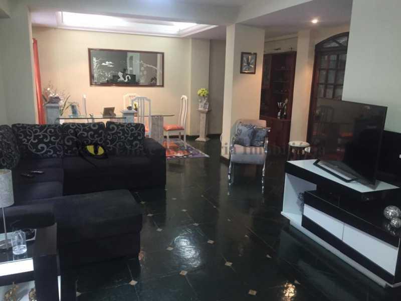 sala1. - Casa em Condomínio 3 quartos à venda Vila Isabel, Norte,Rio de Janeiro - R$ 1.200.000 - TACN30014 - 1