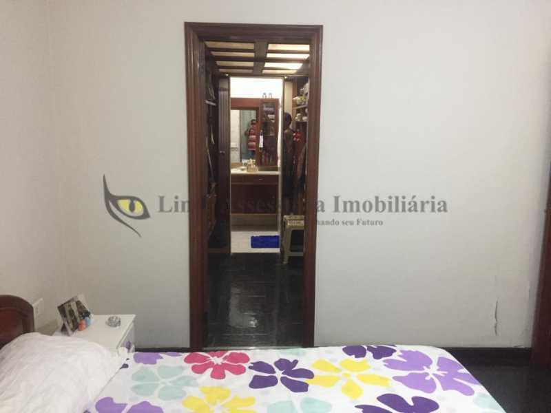 suite. - Casa em Condomínio 3 quartos à venda Vila Isabel, Norte,Rio de Janeiro - R$ 1.200.000 - TACN30014 - 13