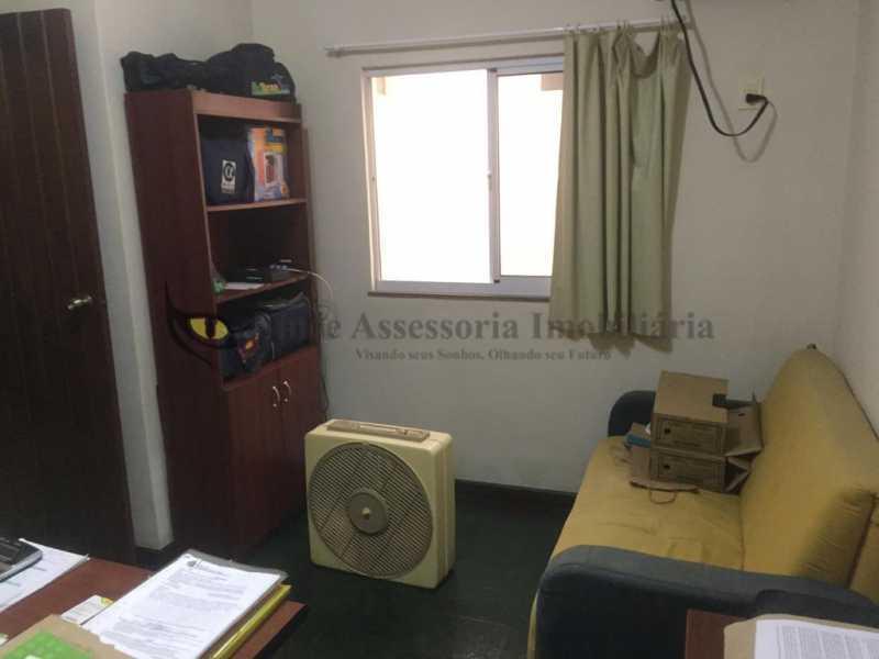Escritorio - Casa em Condomínio 3 quartos à venda Vila Isabel, Norte,Rio de Janeiro - R$ 1.200.000 - TACN30014 - 23