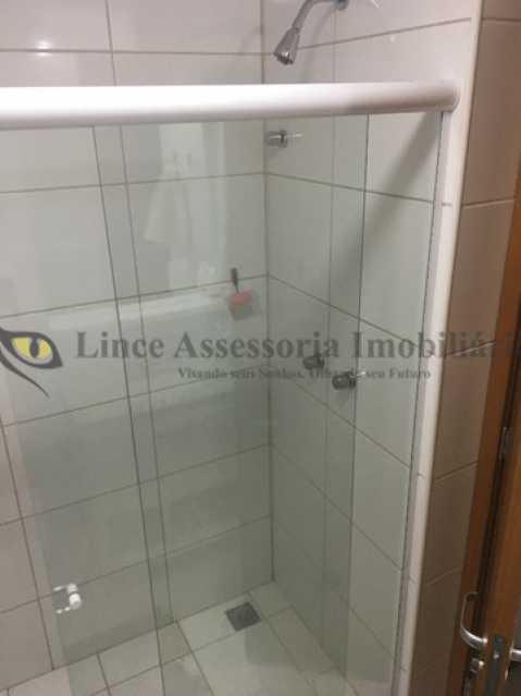 Banheiro suite - Apartamento 2 quartos à venda Maracanã, Norte,Rio de Janeiro - R$ 485.000 - TAAP22549 - 7