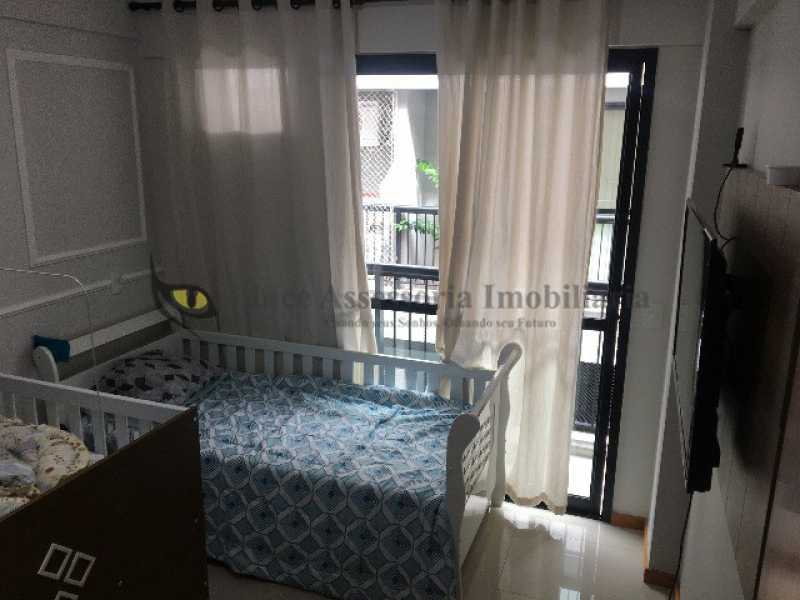 Quarto 2 - Apartamento 2 quartos à venda Maracanã, Norte,Rio de Janeiro - R$ 485.000 - TAAP22549 - 8