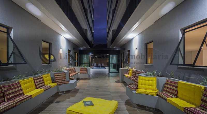 Espaço Lounge - Apartamento 2 quartos à venda Maracanã, Norte,Rio de Janeiro - R$ 485.000 - TAAP22549 - 16