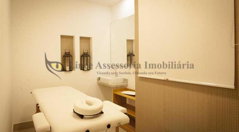 Spa - Apartamento 2 quartos à venda Maracanã, Norte,Rio de Janeiro - R$ 485.000 - TAAP22549 - 18