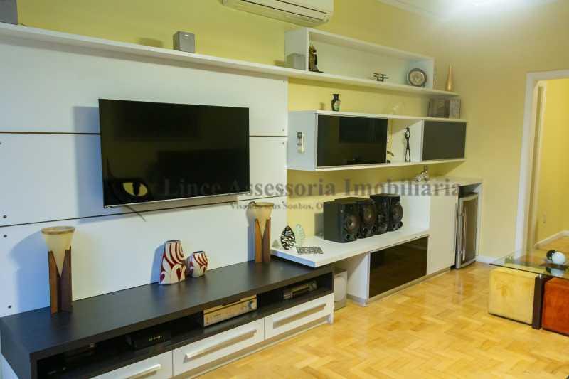 _MG_9012 - Apartamento 4 quartos à venda Praça da Bandeira, Norte,Rio de Janeiro - R$ 590.000 - TAAP40193 - 1