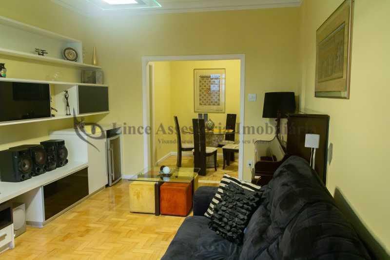 _MG_9014 - Apartamento 4 quartos à venda Praça da Bandeira, Norte,Rio de Janeiro - R$ 590.000 - TAAP40193 - 3