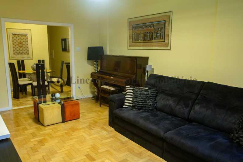 _MG_9017 - Apartamento 4 quartos à venda Praça da Bandeira, Norte,Rio de Janeiro - R$ 590.000 - TAAP40193 - 4