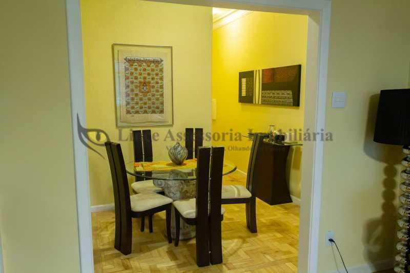 _MG_9019 1 - Apartamento 4 quartos à venda Praça da Bandeira, Norte,Rio de Janeiro - R$ 590.000 - TAAP40193 - 5