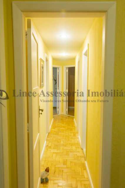 _MG_9027 - Apartamento 4 quartos à venda Praça da Bandeira, Norte,Rio de Janeiro - R$ 590.000 - TAAP40193 - 7