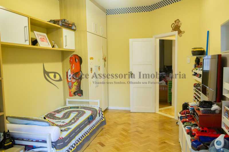 _MG_9035 - Apartamento 4 quartos à venda Praça da Bandeira, Norte,Rio de Janeiro - R$ 590.000 - TAAP40193 - 8