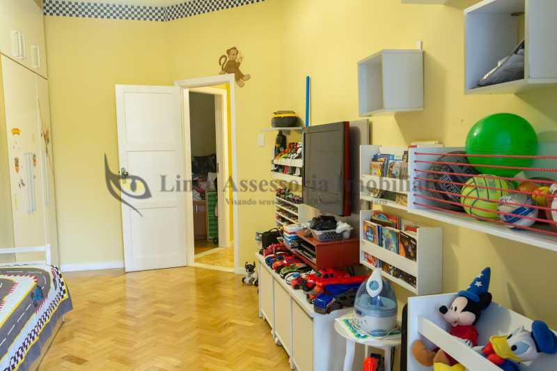 _MG_9037 - Apartamento 4 quartos à venda Praça da Bandeira, Norte,Rio de Janeiro - R$ 590.000 - TAAP40193 - 9