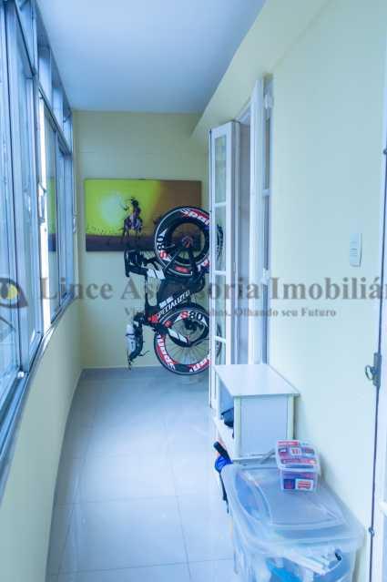 _MG_9041 - Apartamento 4 quartos à venda Praça da Bandeira, Norte,Rio de Janeiro - R$ 590.000 - TAAP40193 - 10