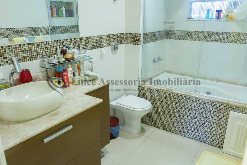 _MG_9075 - Apartamento 4 quartos à venda Praça da Bandeira, Norte,Rio de Janeiro - R$ 590.000 - TAAP40193 - 17
