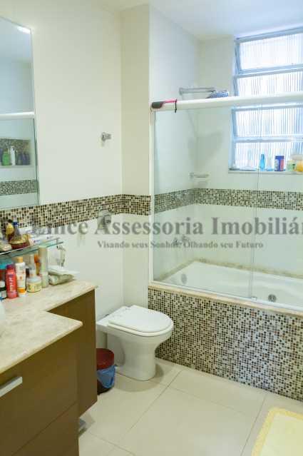_MG_9078 - Apartamento 4 quartos à venda Praça da Bandeira, Norte,Rio de Janeiro - R$ 590.000 - TAAP40193 - 18