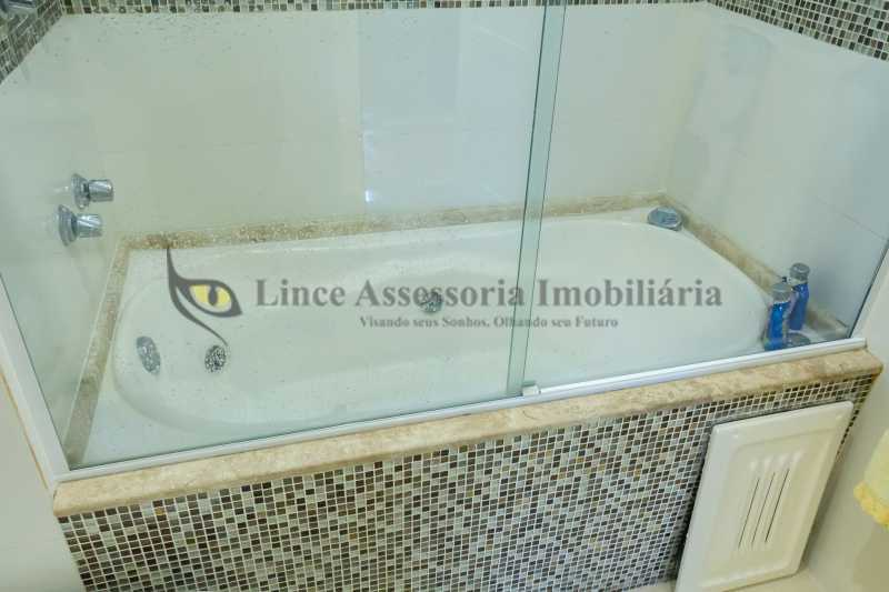 _MG_9080 - Apartamento 4 quartos à venda Praça da Bandeira, Norte,Rio de Janeiro - R$ 590.000 - TAAP40193 - 19