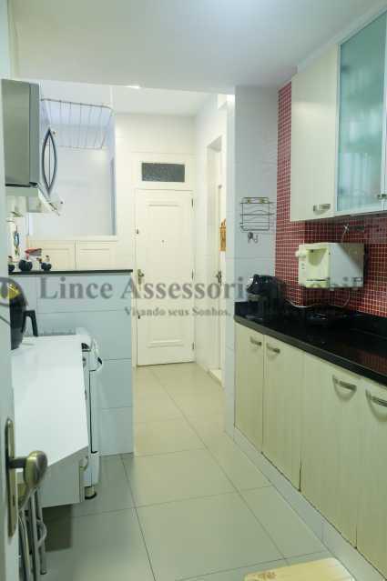 _MG_9091 - Apartamento 4 quartos à venda Praça da Bandeira, Norte,Rio de Janeiro - R$ 590.000 - TAAP40193 - 22