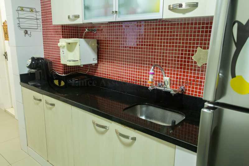 _MG_9096 - Apartamento 4 quartos à venda Praça da Bandeira, Norte,Rio de Janeiro - R$ 590.000 - TAAP40193 - 26