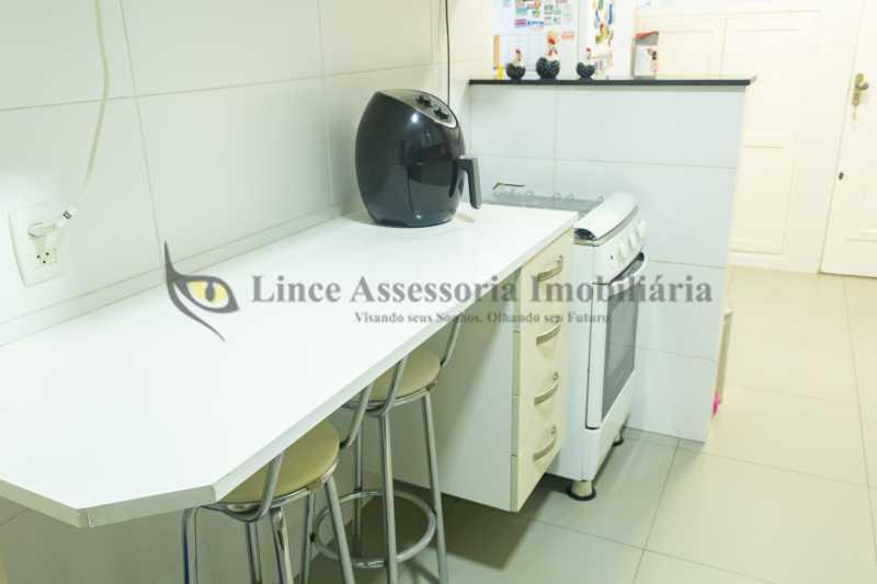 _MG_9098 - Apartamento 4 quartos à venda Praça da Bandeira, Norte,Rio de Janeiro - R$ 590.000 - TAAP40193 - 30