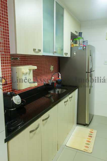 _MG_9100 - Apartamento 4 quartos à venda Praça da Bandeira, Norte,Rio de Janeiro - R$ 590.000 - TAAP40193 - 27