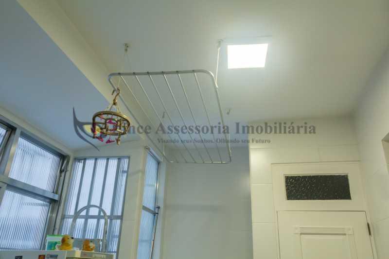 _MG_9109 - Apartamento 4 quartos à venda Praça da Bandeira, Norte,Rio de Janeiro - R$ 590.000 - TAAP40193 - 31