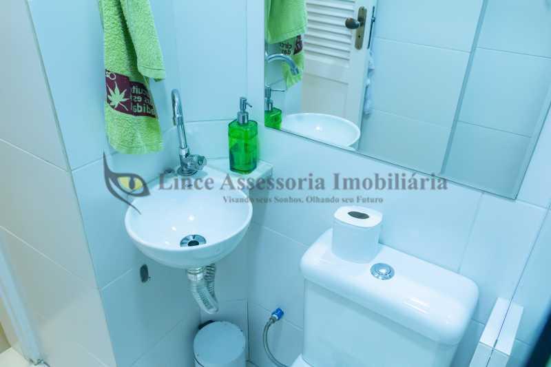 _MG_9114 - Apartamento 4 quartos à venda Praça da Bandeira, Norte,Rio de Janeiro - R$ 590.000 - TAAP40193 - 24